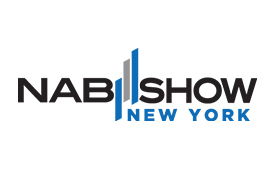 NAB Show New York 2018